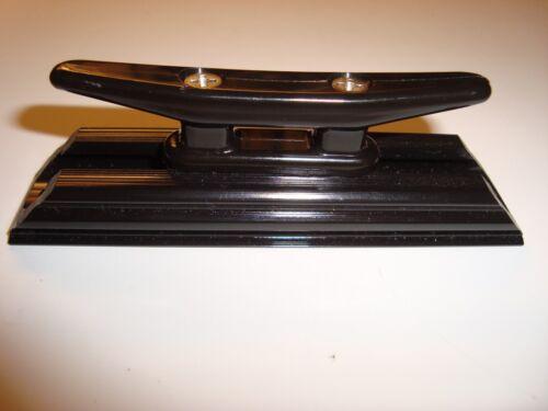"3 inch 3/"" Anchor Deck Cleat for Lifetime /& Kaku Kayak Slide Rail Track"