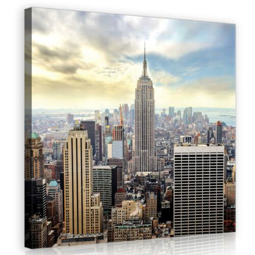 Wall Art Canvas Picture art print 10160/_pp-1 Canvas Picture Print New York