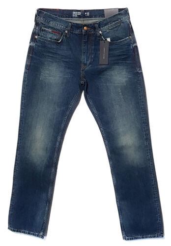 Ryan penrose blue Tommy Hilfiger Jeans straight leg straight fit vintage