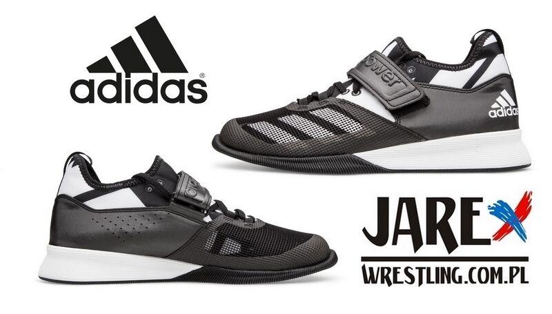 Adidas CRAZY POWER Mens Weightlifting shoes CrossFit Powerlift Gewichtheberschuhe