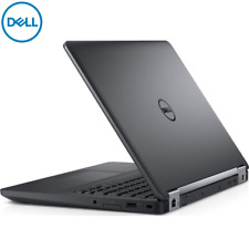 Dell Latitude 5470 14-Inch (Intel 6th Gen i5-6200U, 16GB DDR4, 512GB SSD, Webcam