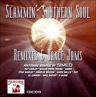 Slammin Southern Soul: Remixes and Dance Jams by Various Artists (CD, Jun-2009, CDS Records)