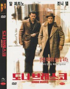 Donnie-Brasco-1997-Al-Pacino-Johnny-Depp-DVD-NEW-FAST-SHIPPING