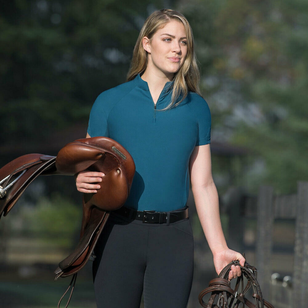 Irideon  Vientex IceFil Jersey Shirt-XL-Baltic bluee  hot limited edition