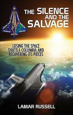 1 of 1 - NEW The Silence and the Salvage by Lamar Russell