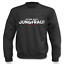 Pull shirt Je toujours over vierge drôle suis Sweat rWCarwOxqn