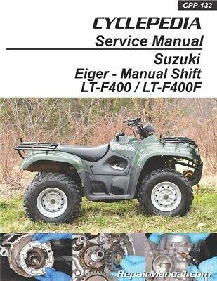 New Starter Suzuki EIGER LTF400 LT-F400 F 2002-08 3110038F00 18809 4515 3313-719