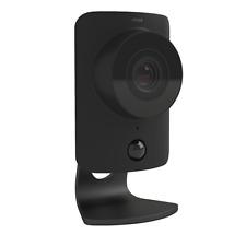 SimpliSafe SimpliCam Indoor HD Wi-Fi Security Camera - Black