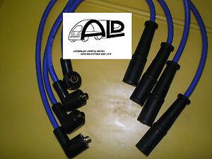 Zündung Kabel Zündkabel für Fiat Seicento 187 Cinquecento 170