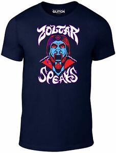 Men-039-s-Zoltar-Speaks-T-Shirt-Big-Movie-Tom-Hanks-Retro-80s-Classic-Wish-Classic
