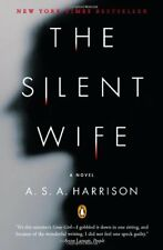 The Silent Wife by A. S. A. Harrison (2013, Paperback)
