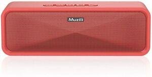 Enceintes Bluetooth Portable Sans Fil 5.0 Outdoor Stéréo Mini Soundbars HD Audio