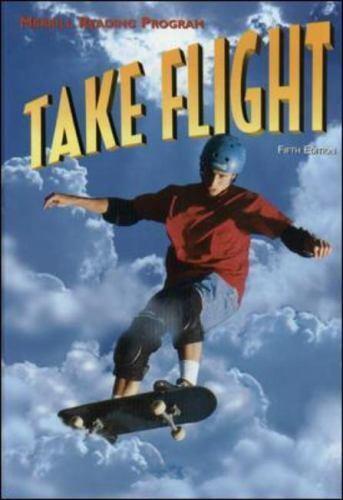 Merrill Reading Program, Take Flight Student Reader, Level G: Student Reader Lev