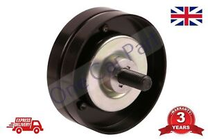 Vauxhall Astra Corsa Zafira 1.7 Diesel V Ribbed Drive Belt Tensioner 98005564