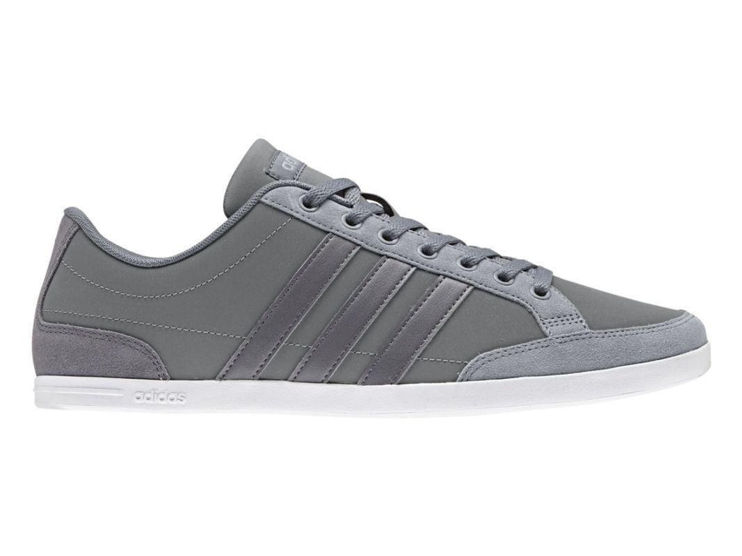 adidas Caflaire Herren Turnschuhe Turnschuhe Sportschuhe DB0412