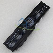 Replacement Battery for Asus A32-H36 A32-M50 A32-X64 A33-M50 G50G G60 M50 M60J