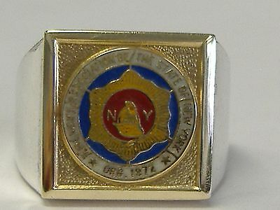Solid 925 Sterling Silver Official Montana State University Extra Small Tiny Enamel Pendant Charm