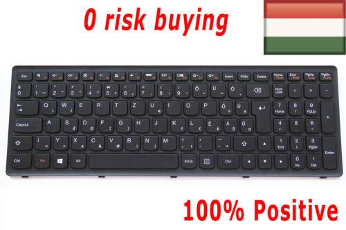 For Lenovo IdeaPad S510P G500s G505s S500 Z510 Flex 15 Keyboard Hungarian Magyar