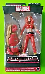 Marvel-Legends-Infinite-Series-6-034-Thundra-Action-Figure-Hulkbuster-BAF-NEW