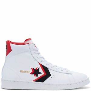 Converse Pro Leather Double Logo High Top