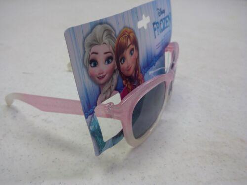 Girls Kids Disney Frozen Elsa /& Anna Sunglasses 100/% UVA And UVB Protection  07