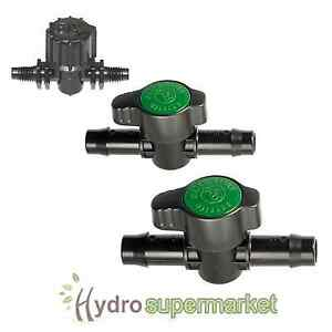 4MM-13MM-19MM-INLINE-VALVE-POND-HYDROPONICS-IRRIGATION-TUBE-PIPE