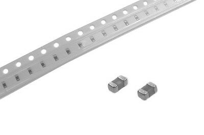 100pcs 5% 0603 SMD Chip Surface Mount Resistor 10Ω 10ohm 10R 10E