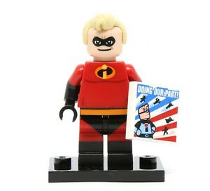 LEGO-minifigure-serie-Disney-MR-INCREDIBLE-71012