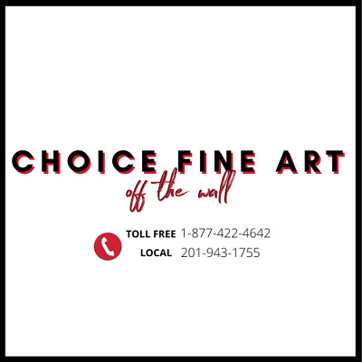 Choice Fine Art Off The Wall
