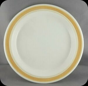 Royal-Doulton-Cinnamon-Bread-and-Butter-Plate-Pristine-LS-1003