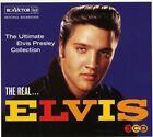 Elvis Presley - The Real Elvis [CD]