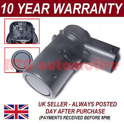 2x Para Ford Focus Galaxy Mondeo Kuga Cmax C-Max PDC Estacionamiento Reversa Sensor