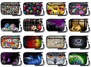 IMPERMEABILE-Tracolla-Custodia-Borsa-Portafoglio-Cover-Custodia-per-Smartphone-Samsung-Galaxy