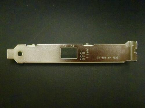 LOT 5PCS LONG PROFILE BRACKET FOR QLE2560 AK344A 466515-001 489190-001 AK344B