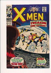 X-Men-37-Oct-1967-VF-8-5