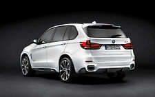 """20"""" 2016 BMW X5M PERFORMANCE STYLE STAGGERED WHEELS RIMS FIT X5 X6 5486 GM"""