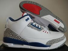newest 40f00 b2622 item 3 NIKE AIR JORDAN 3 RETRO OG WHITE-FIRE RED-TRUE BLUE SZ 18   854262-106  -NIKE AIR JORDAN 3 RETRO OG WHITE-FIRE RED-TRUE BLUE SZ 18   854262-106