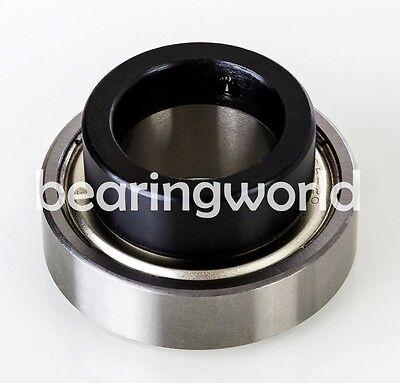 "CSA201-08 Prelube 1//2/"" Eccentric Locking Collar Cylindrical OD Insert Bearing"