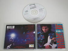 JOE SATRIANI/DREAMING #11(FOOD FOR THOUGHT RECORDS CD12YUM114) CD ALBUM