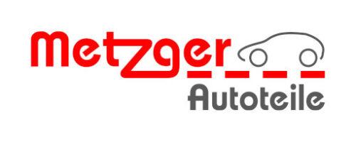 METZGER Abs Sensor Ring Rear x2 pcs For MERCEDES C219 S211 W211 W219 02-10
