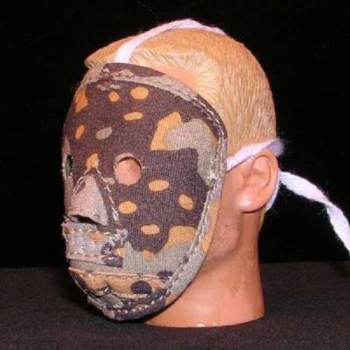 1//6 Battle Gear Toys Masque Hiver Allemand 339 01 Feuille de chêne Automne