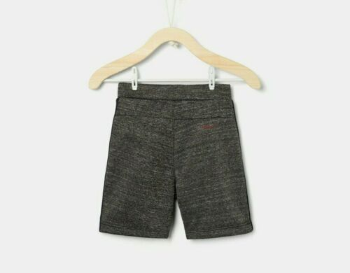 Shorts Boys Ex Ted Baker 18-24 2-3 3-4  Baby New Jersey Comfy Casual Stripe