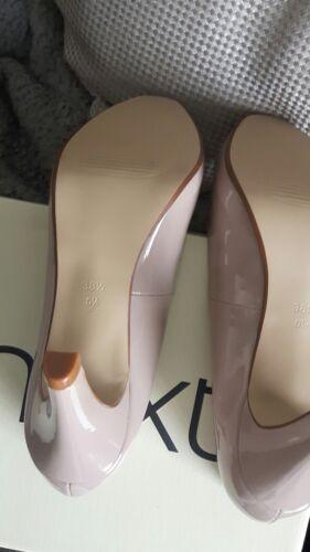 Taille De 5 Femme Chaussures Bnwt 2 1 Court Next wgqZPx
