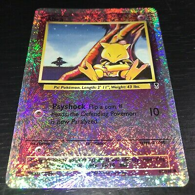 1X SEEL 92//110 LEGENDARY COLLECTION NM REVERSE HOLO CARD POKEMON
