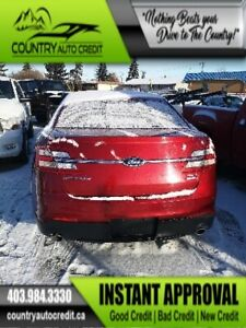 2013 Ford Taurus SEL AWD | EVERYONE APPROVED | INHOUSE AVAILABLE