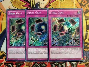 God Cards Deckcore Englisch Ultra Rare MVP1 Yu-Gi-Oh