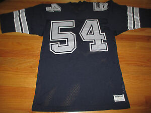 buy online d9f15 ebcaf Details about Vintage RANDY WHITE No. 54 DALLAS COWBOYS Sand-Knit (Size  MED) Jersey