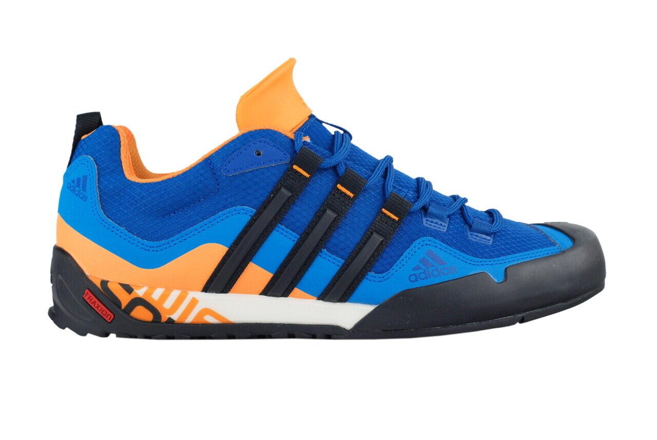 Adidas Terrex Swift solo aq5296 zapatos caballero zapatillas zapatillas Outdoor