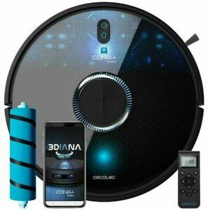 Robot Aspirador CECOTEC Conga 7090 IA con inteligencia artificial !! 10000 Pa