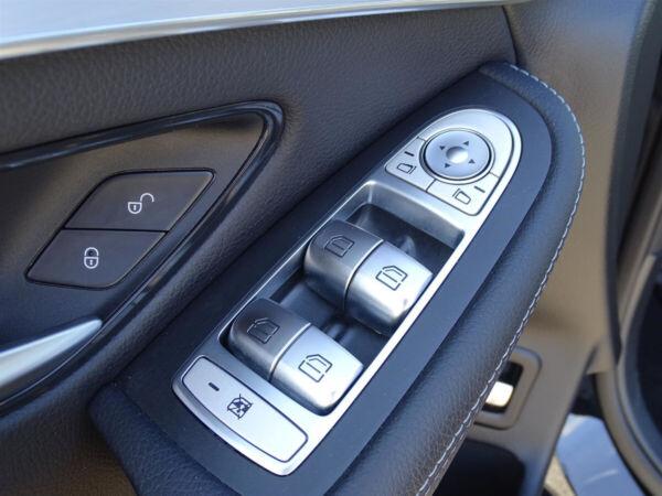 Mercedes GLC300 2,0 Coupé aut. 4Matic billede 9